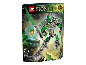 lego 71305 lewa unificateur de la jungle