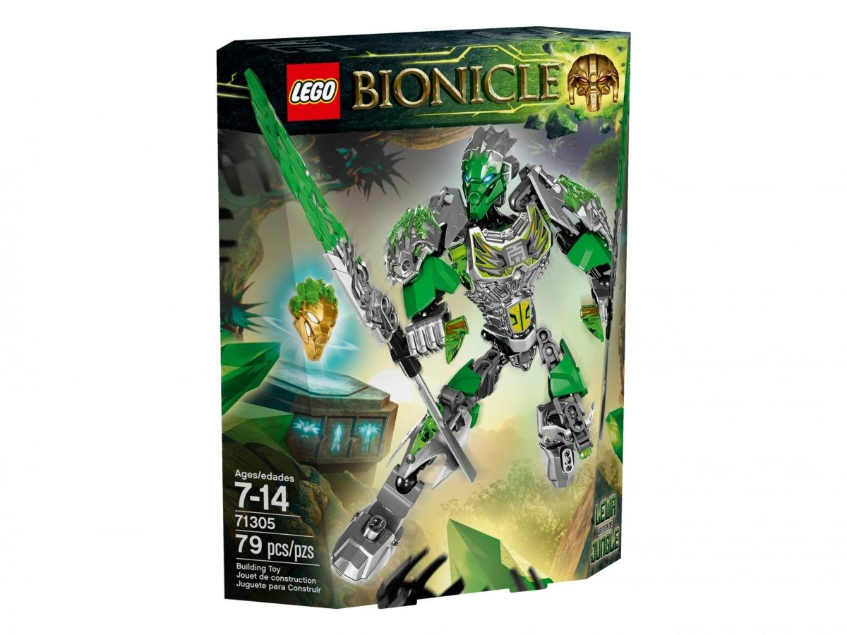 lego 71305 lewa unificateur de la jungle scaled