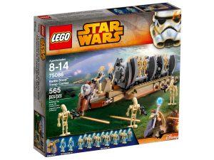lego 75086 transport de droides de combat