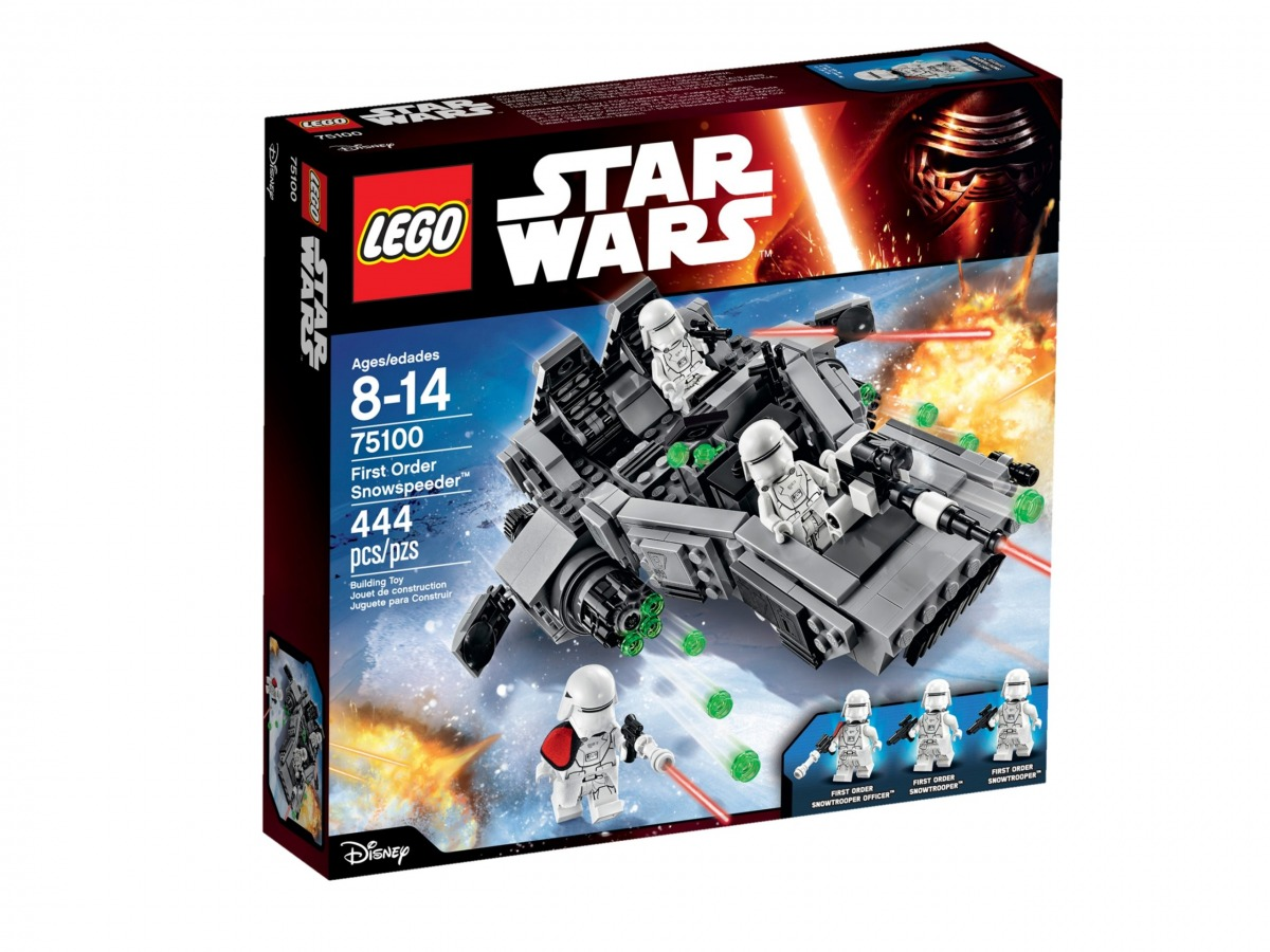 lego 75100 first order snowspeeder scaled