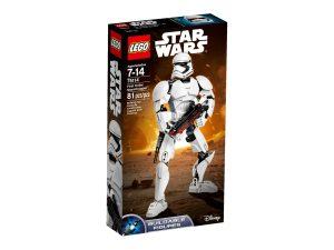 lego 75114 stormtrooper du premier ordre