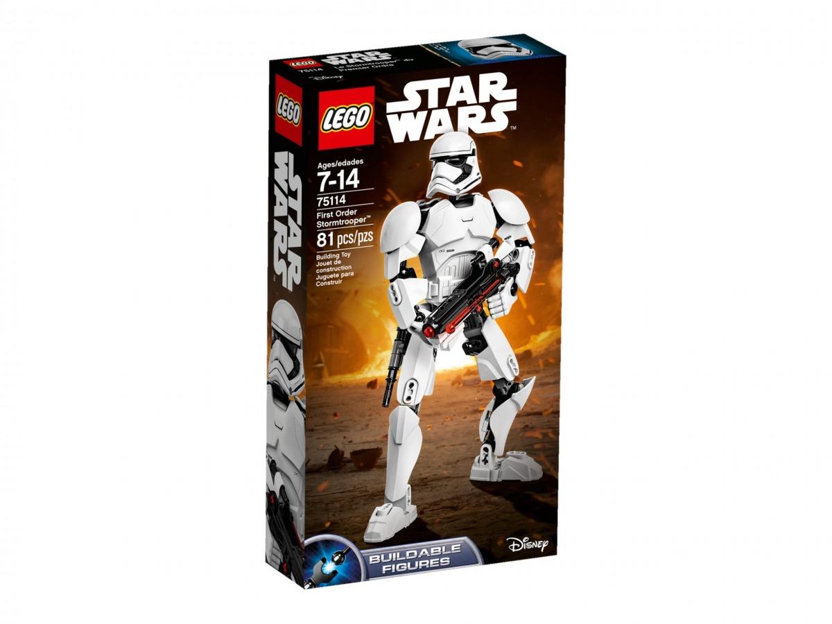 lego 75114 stormtrooper du premier ordre scaled