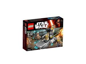 lego 75131 pack de combat de la resistance