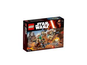 lego 75133 pack de combat de lalliance rebelle