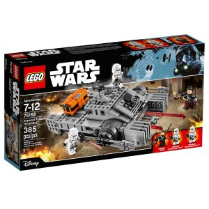 lego 75152 imperial assault hovertank