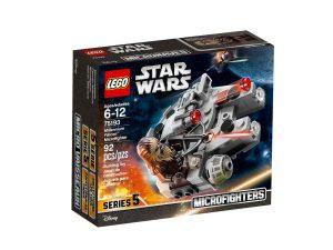 lego 75193 microfighter faucon millenium