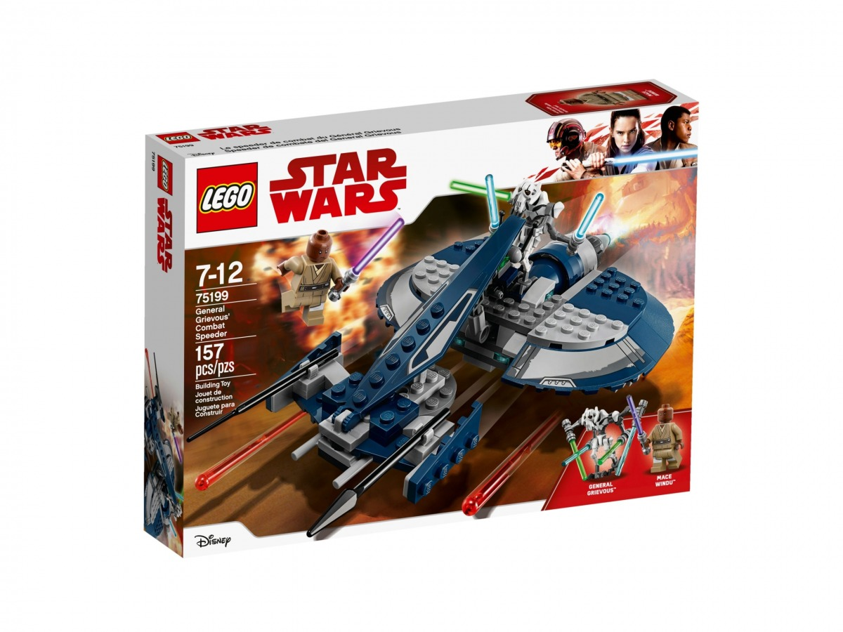 lego 75199 speeder de combat du general grievous scaled