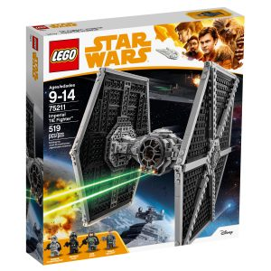 lego 75211 le tie fighter imperial