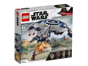 lego 75233 canonniere droide