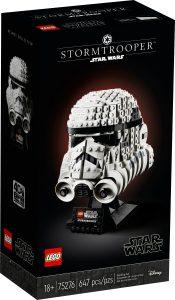 lego 75276 casque de stormtrooper