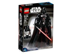lego 75534 dark vador