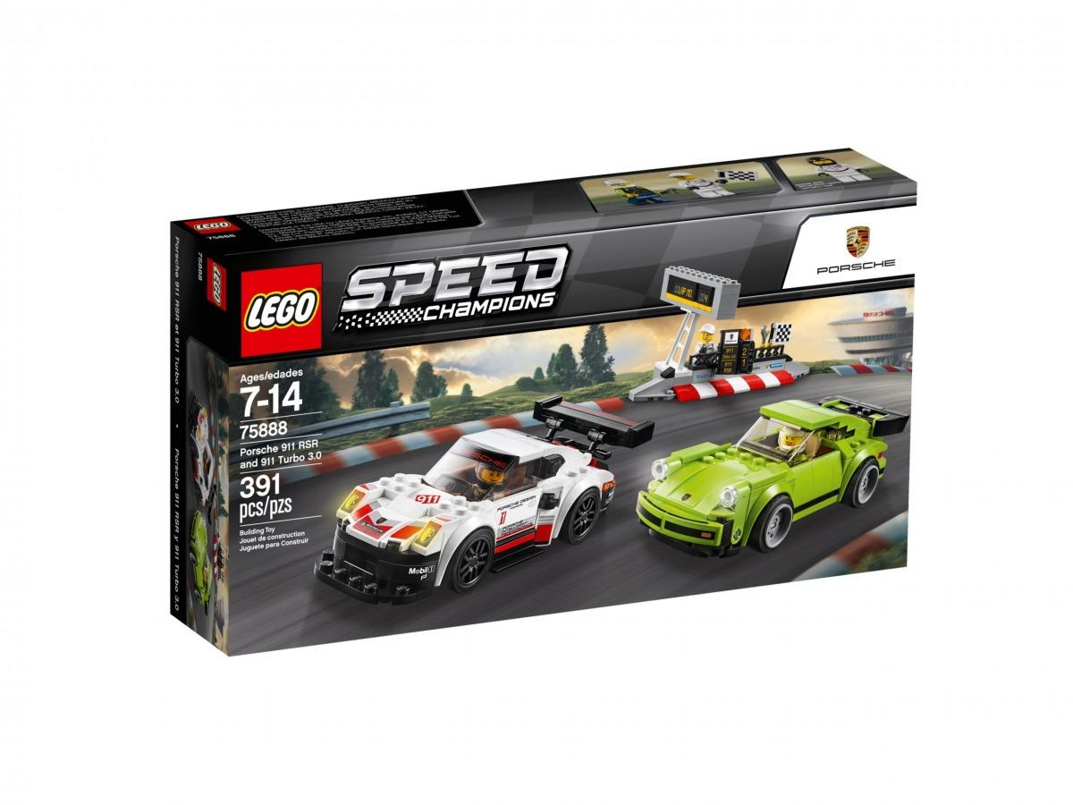 lego 75888 porsche 911 rsr et 911 turbo 3 0 scaled