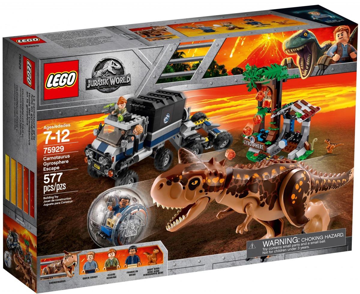 lego 75929 le carnotaurus et la fuite en gyrosphere scaled