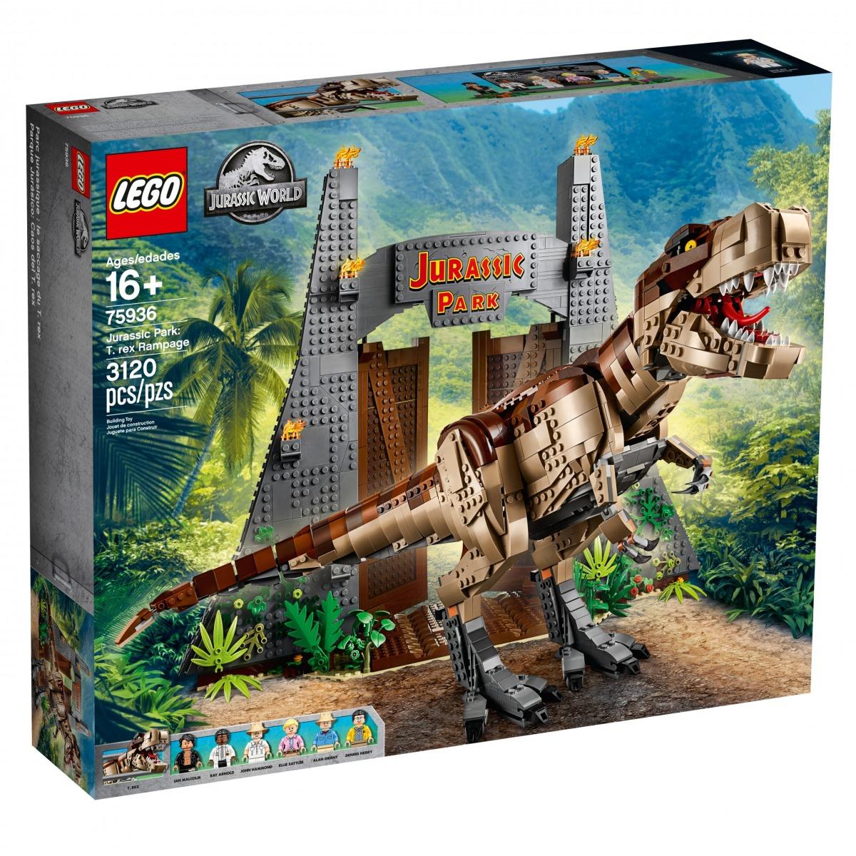 lego 75936 jurassic park le carnage du t rex scaled