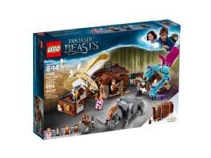 lego 75952 la valise des animaux fantastiques de norbert