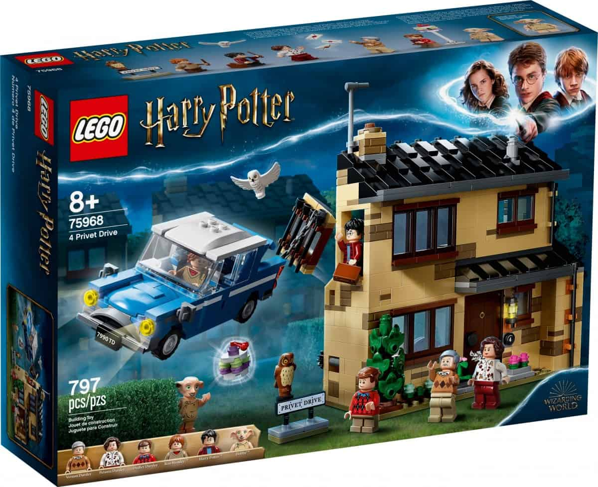 lego 75968 4 privet drive scaled