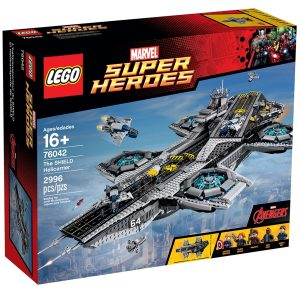 lego 76042 lhelitransport du shield