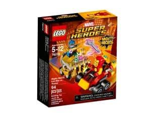 lego 76072 mighty micros iron man contre thanos
