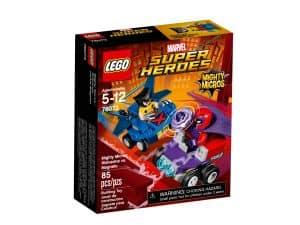 lego 76073 mighty micros wolverine contre magneto