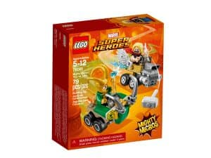 lego 76091 mighty micros thor contre loki