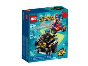 lego 76092 mighty micros batman contre harley quinn
