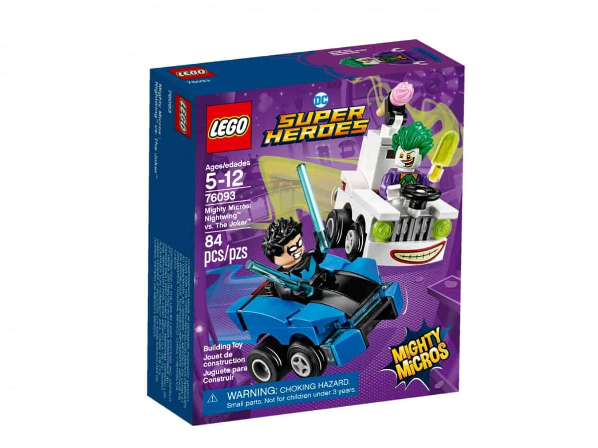 lego 76093 mighty micros nightwing contre le joker scaled