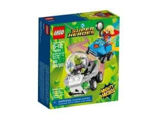 lego 76094 mighty micros supergirl contre brainiac