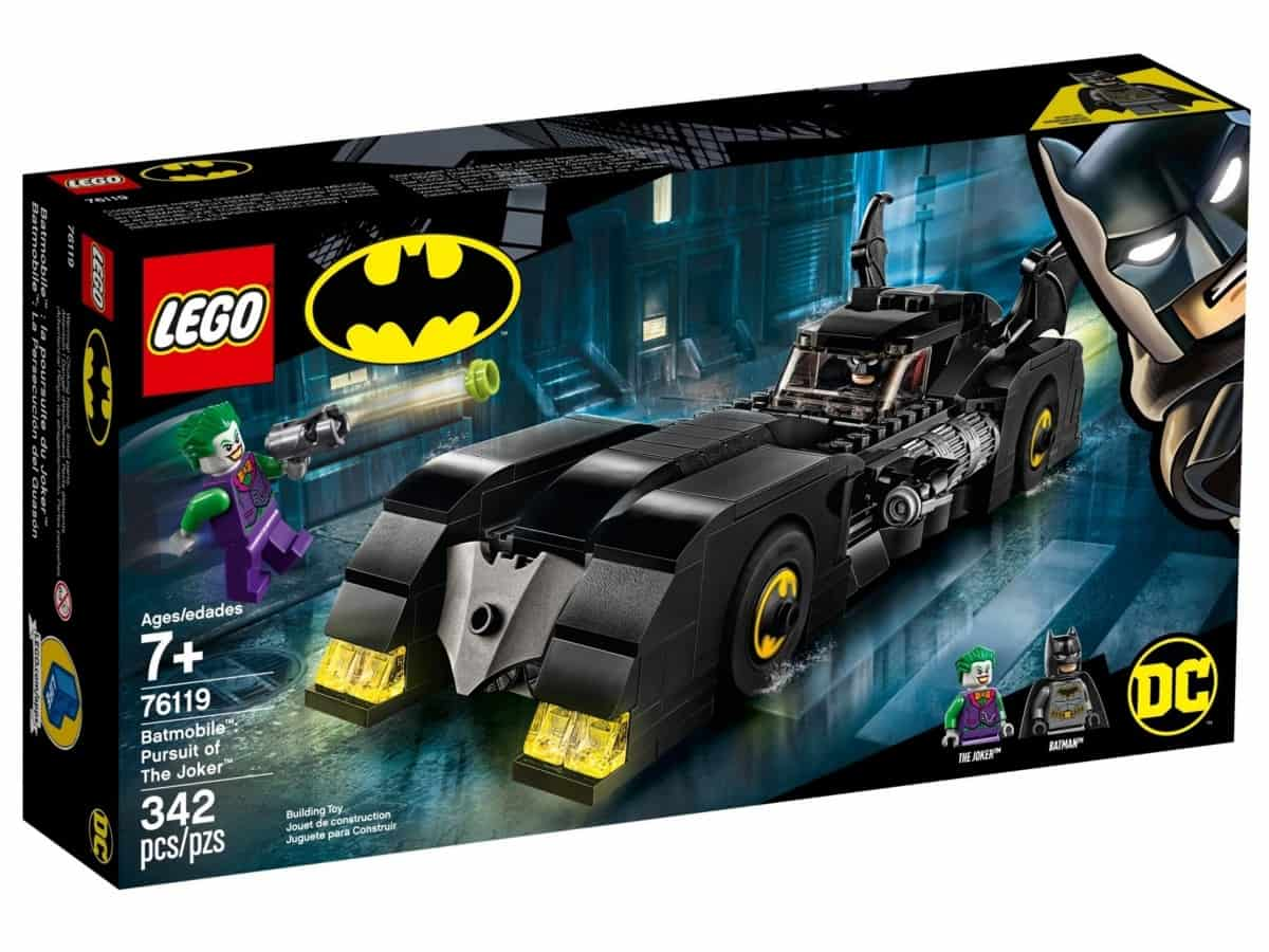 lego 76119 batmobile la poursuite du joker scaled