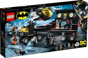 lego 76160 la base mobile de batman
