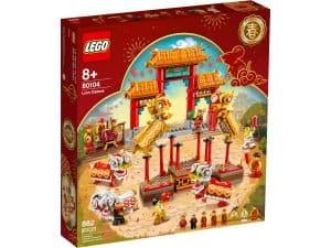 lego 80104 la danse du lion