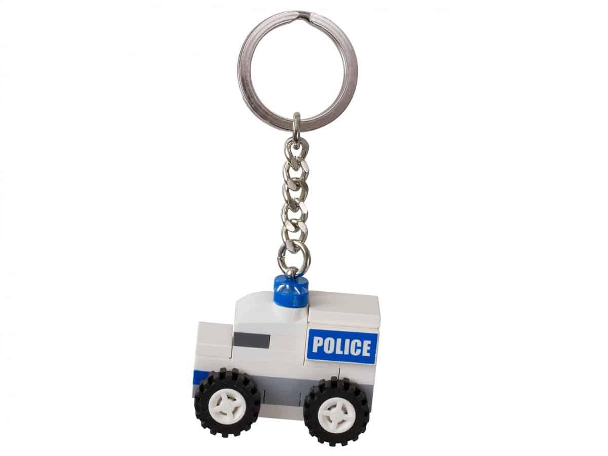 lego 850953 porte bonheur voiture de police scaled