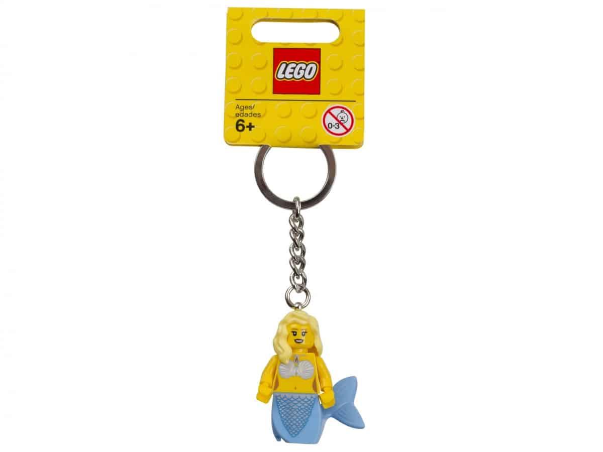 lego 851393 porte cles sirene scaled