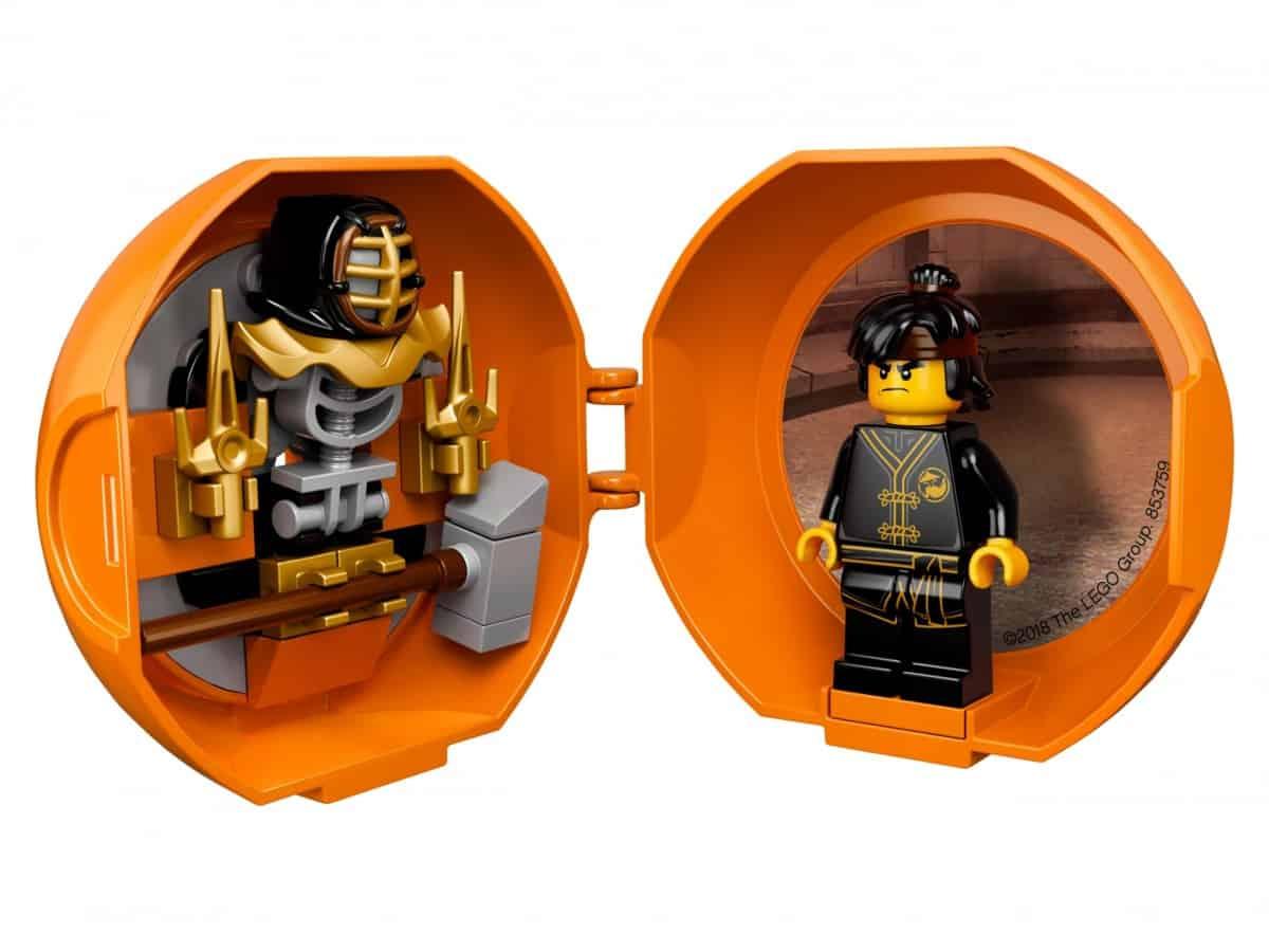 lego 853759 capsule entrainement au kendo de cole scaled