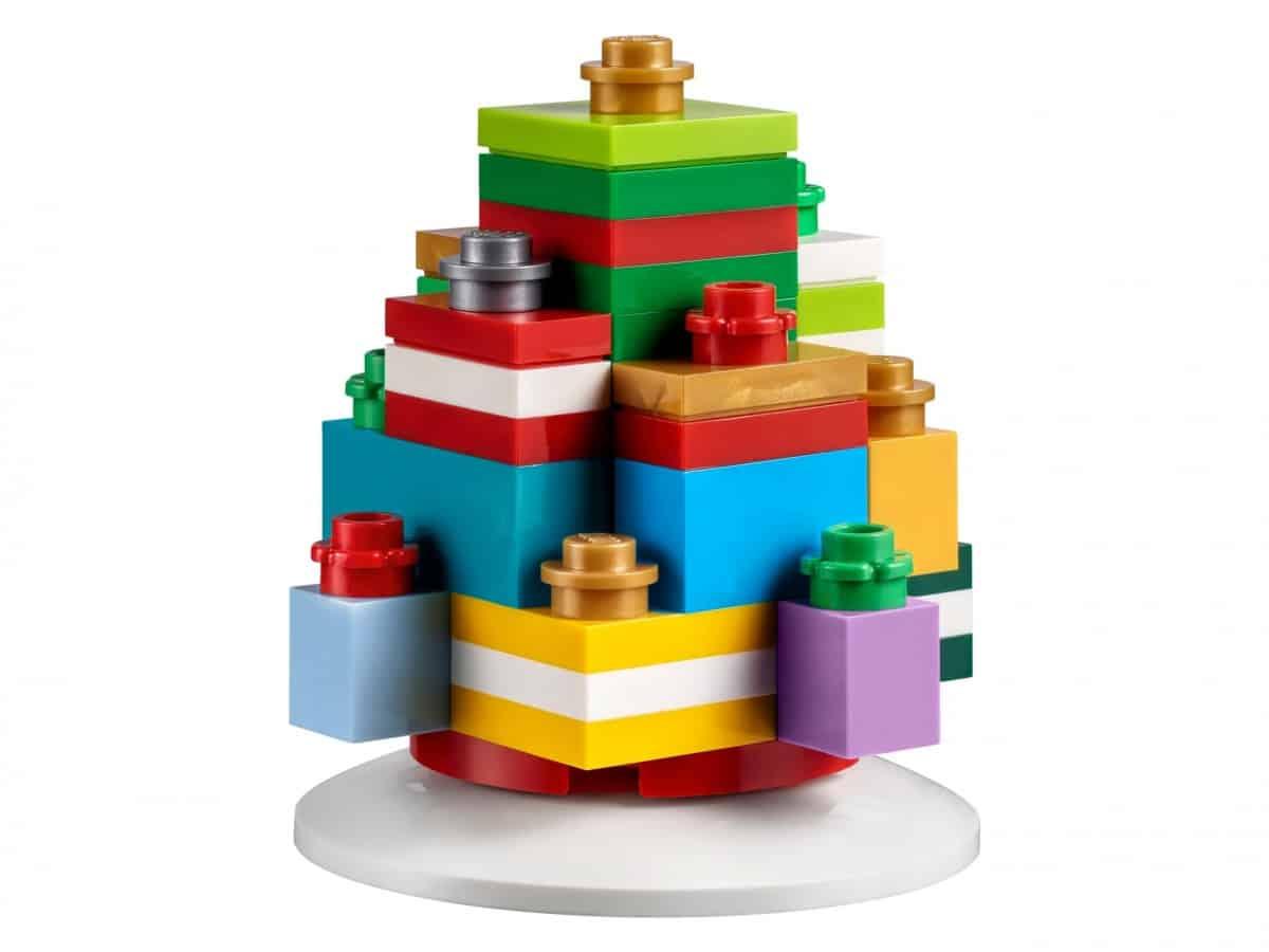 lego 853815 cadeaux decoratifs pour noel scaled