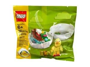 lego 853958 capsule skateur poulet