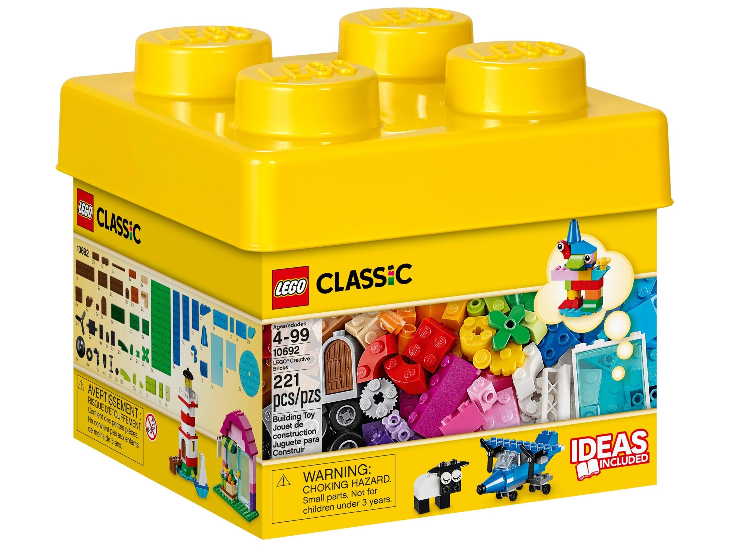les briques creatives lego 10692 scaled