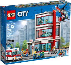 lhopital lego 60204 city