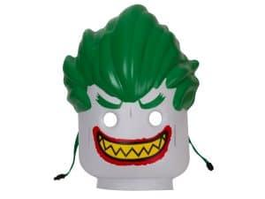 masque joker lego 853644 batman le film