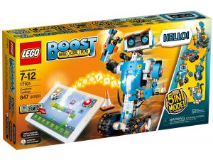 mes premieres constructions lego 17101 boost