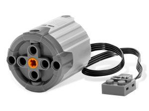 moteur xl power fonctions lego 8882