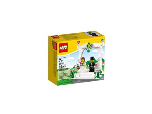 petit cadeau de mariage lego 40165