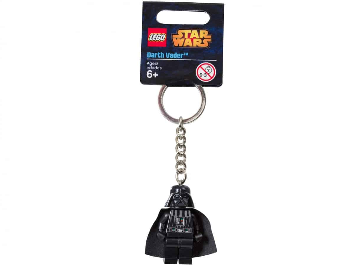 porte cles dark vador lego 850996 star wars scaled