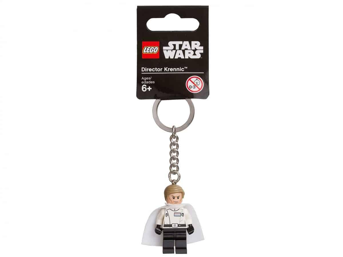 porte cles director krennic lego 853703 star wars scaled