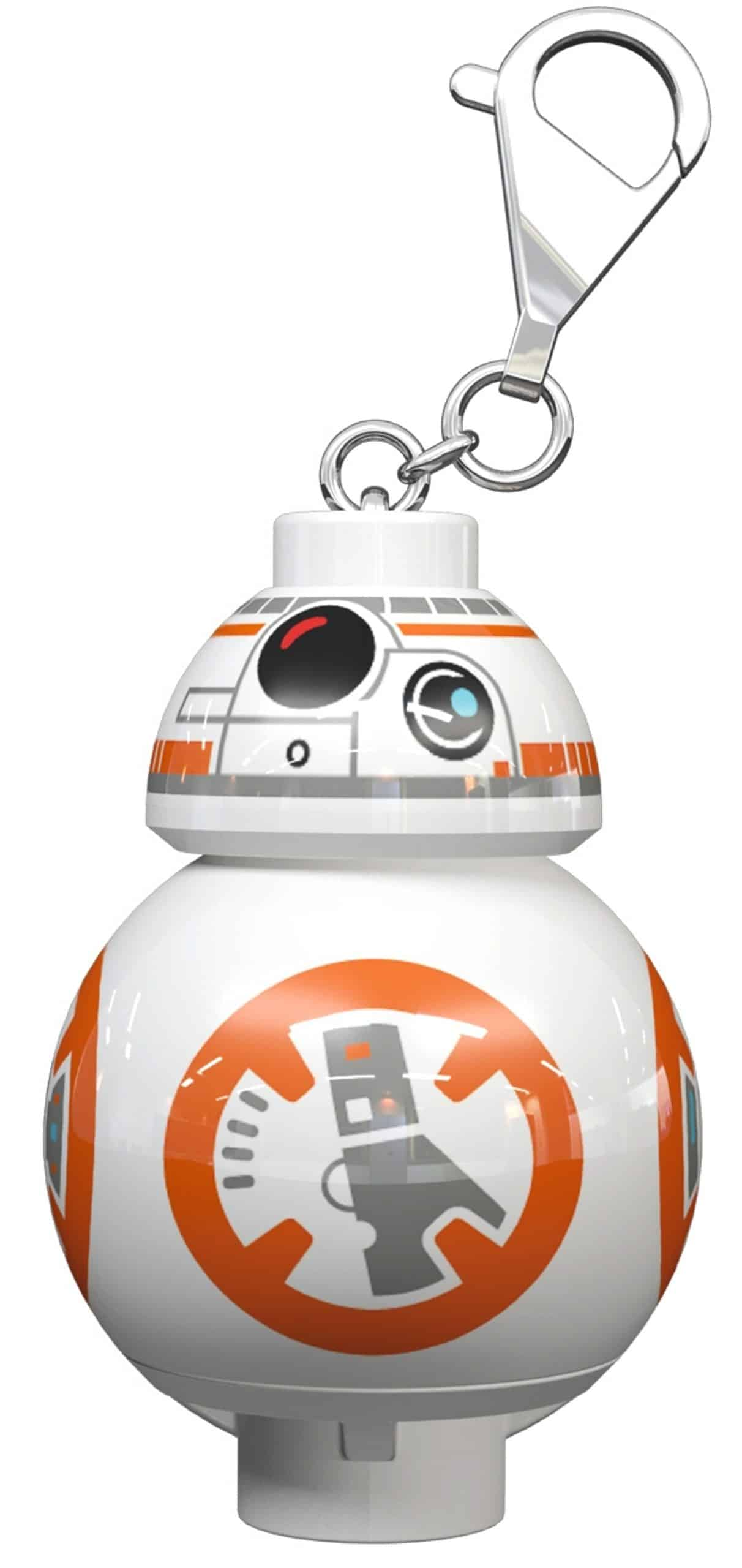 porte cles lumineux bb 8 lego 5005298 star wars scaled