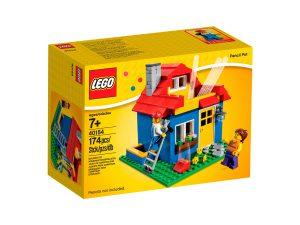 pot a crayons lego 40154