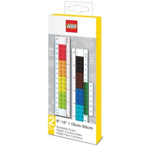 regle a construire lego 5005107