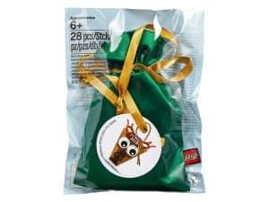 renne decoratif lego 5005253