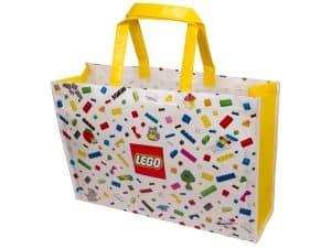 sac de shopping lego 853669