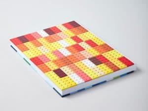 brique carnet lego 5006205