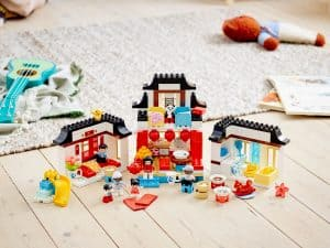 lego 10943 moments denfance heureux